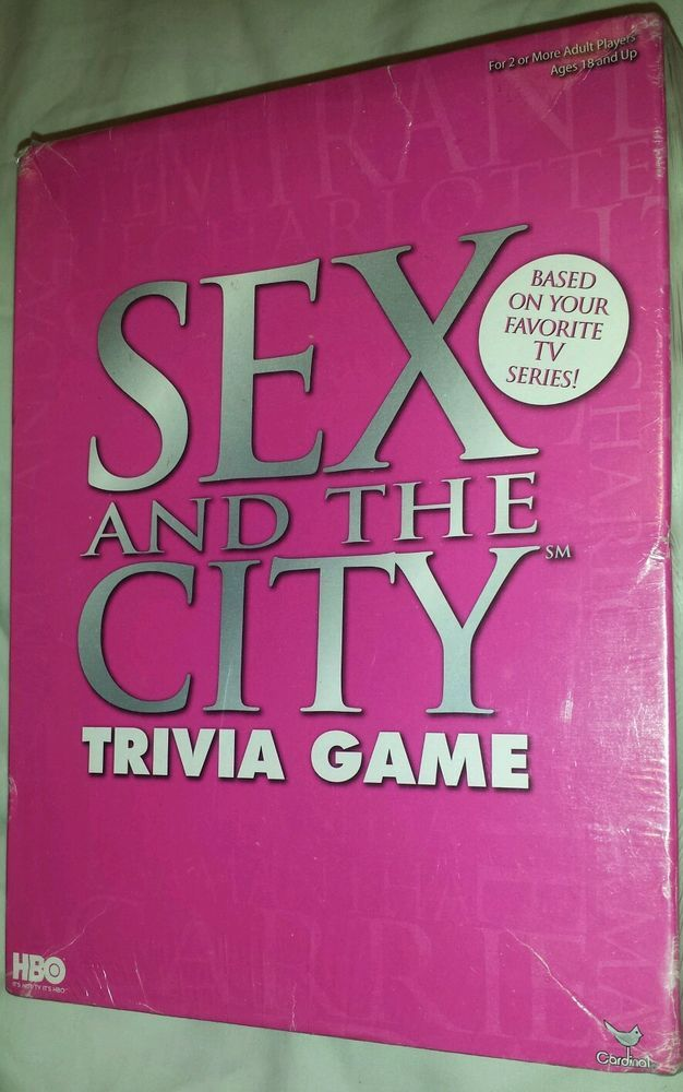 board trivia and the game city Sex