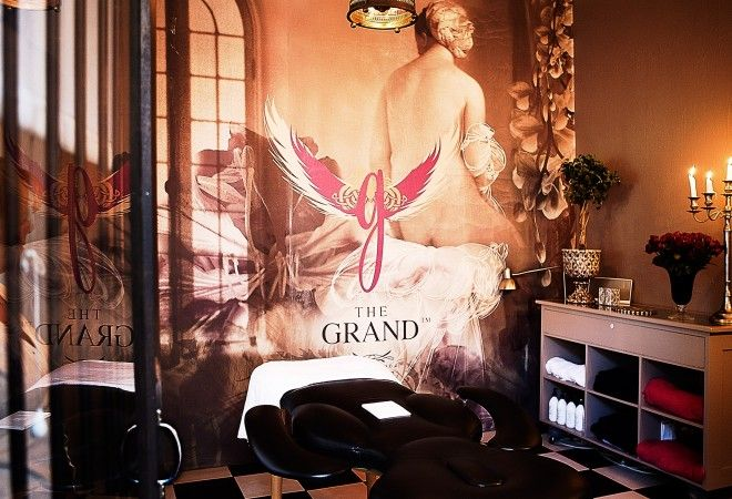 The Grand Café & Rooms hotel - Garden Route & Winelands, South Africa - Mr & Mrs Smith