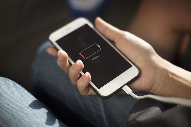 Cara Mudah Meningkatkan Umur Pemakaian Baterai Android