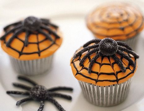 google afbeeldingen resultaat voor httpwwwfun cupcake ideas - Decorating Cupcakes For Halloween