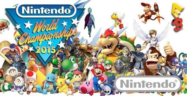 Nintendo explica las reglas de Nintendo World Championships - http://yosoyungamer.com/2015/05/reglas-de-nintendo-world-championships/