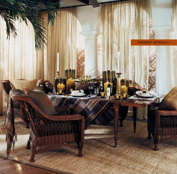 Ralph Lauren Home Cape Lodge Collection African Safari Colonial StyleRalph Lauren Home Cape Lodge Collection African Safari Colonial  . Ralph Lauren Home Design. Home Design Ideas