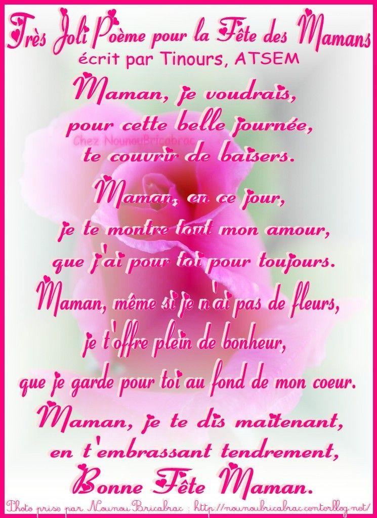 Joyeux Anniversaire Belle Maman : joyeux, anniversaire, belle, maman, Texte, D'anniversaire, Maman, Beautiful, Voudrais, Cette, Belle, Journée, Poeme, Carte, Anniversaire,, Joyeux, Anniversaire, Maman,