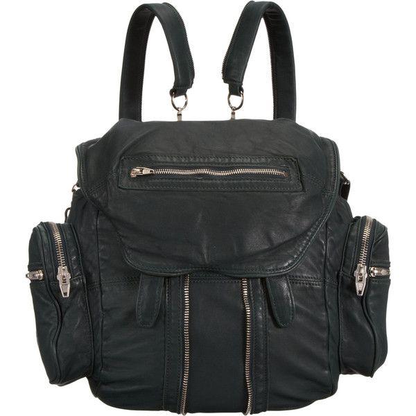 Alexander Wang Marti Backpack $895