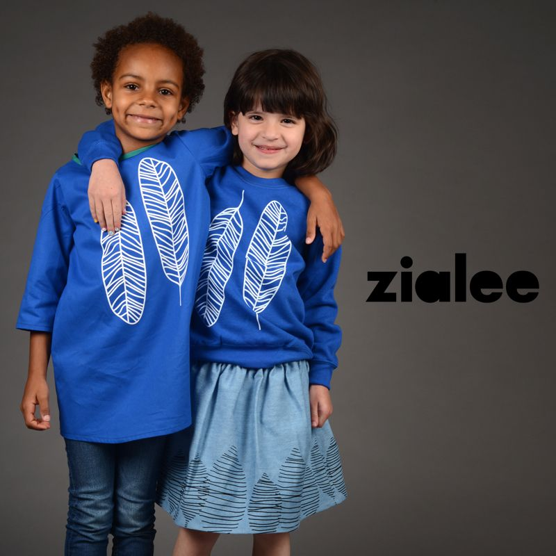 zialee A/W 13/14