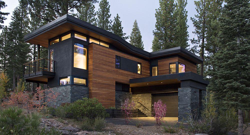 Builder of Modern, Green, Sustainable, Prefab Homes