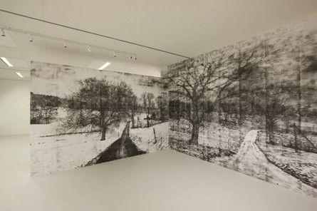 d'œuvre - DIDIER Rittener - Artistes - Lange & Pult - Zürich