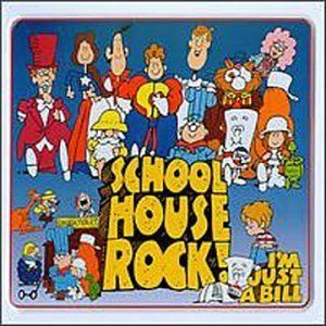 School House Rock. Conjunction Junction, what's your function?
