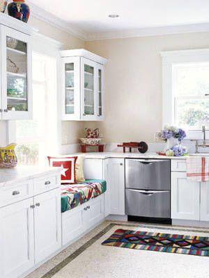 Cucina con vista | Interior Designer | Pinterest | Cucina