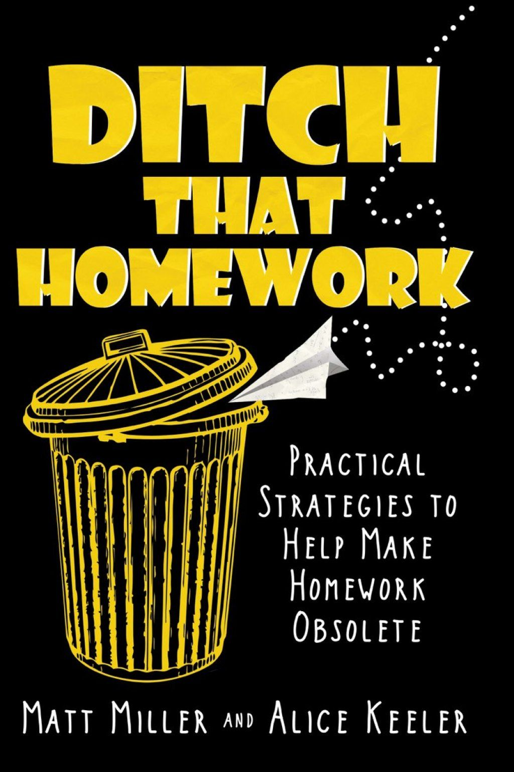 Ditch That Homework Ebook