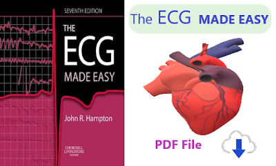 The Ecg Made Easy 8th Edition Pdf Free Download Free Medical