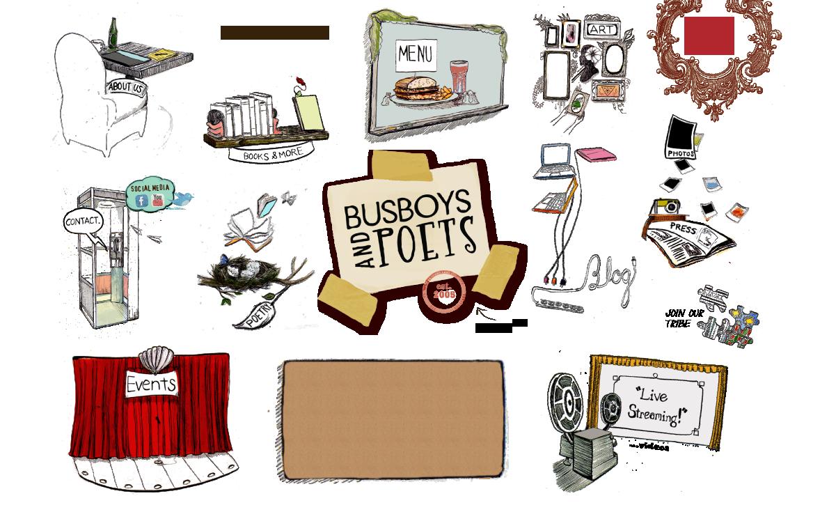 Busboys And Poets Poets Vegan Friendly Restaurants Dc Travel