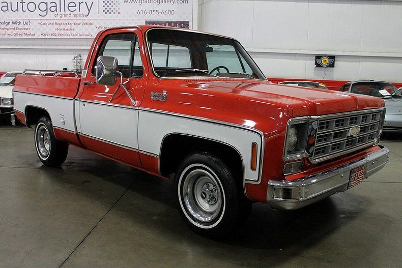 1978 Chevy C10 1978 Chevrolet C10 Grand Rapids 49512 6 Classic Chevy Trucks Chevy Pickup Trucks Dropped Trucks