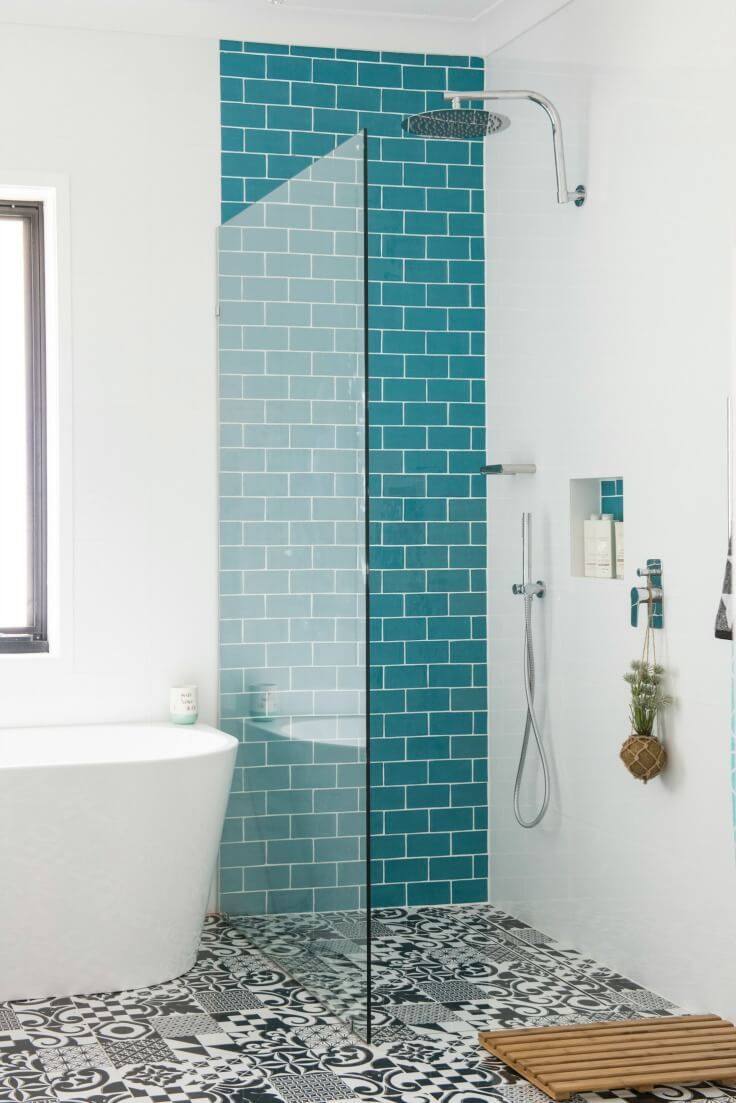 house rules 1st reveal stuff of such satanic hideousness - Subway Tile House Interior