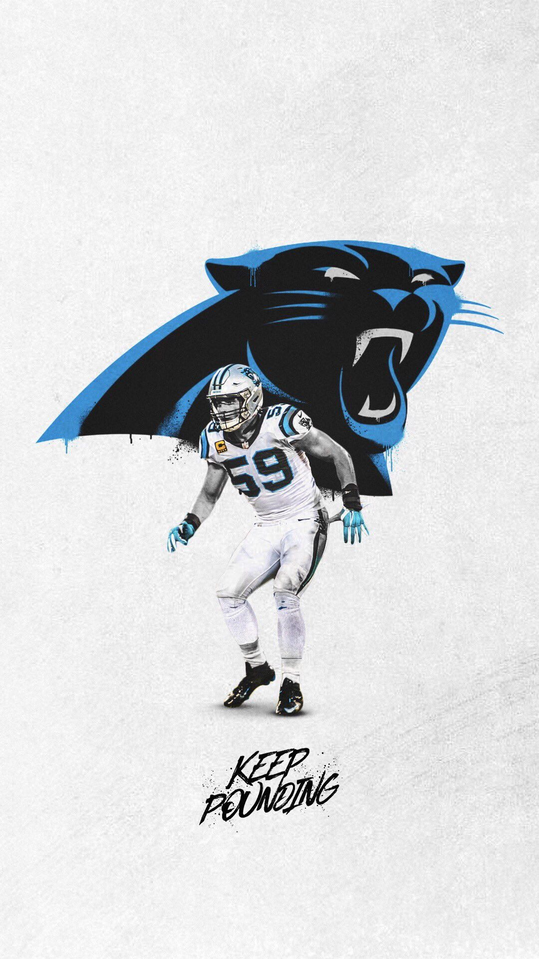 Pin by Ray Collins on Carolina Panthers  1d1629d2d