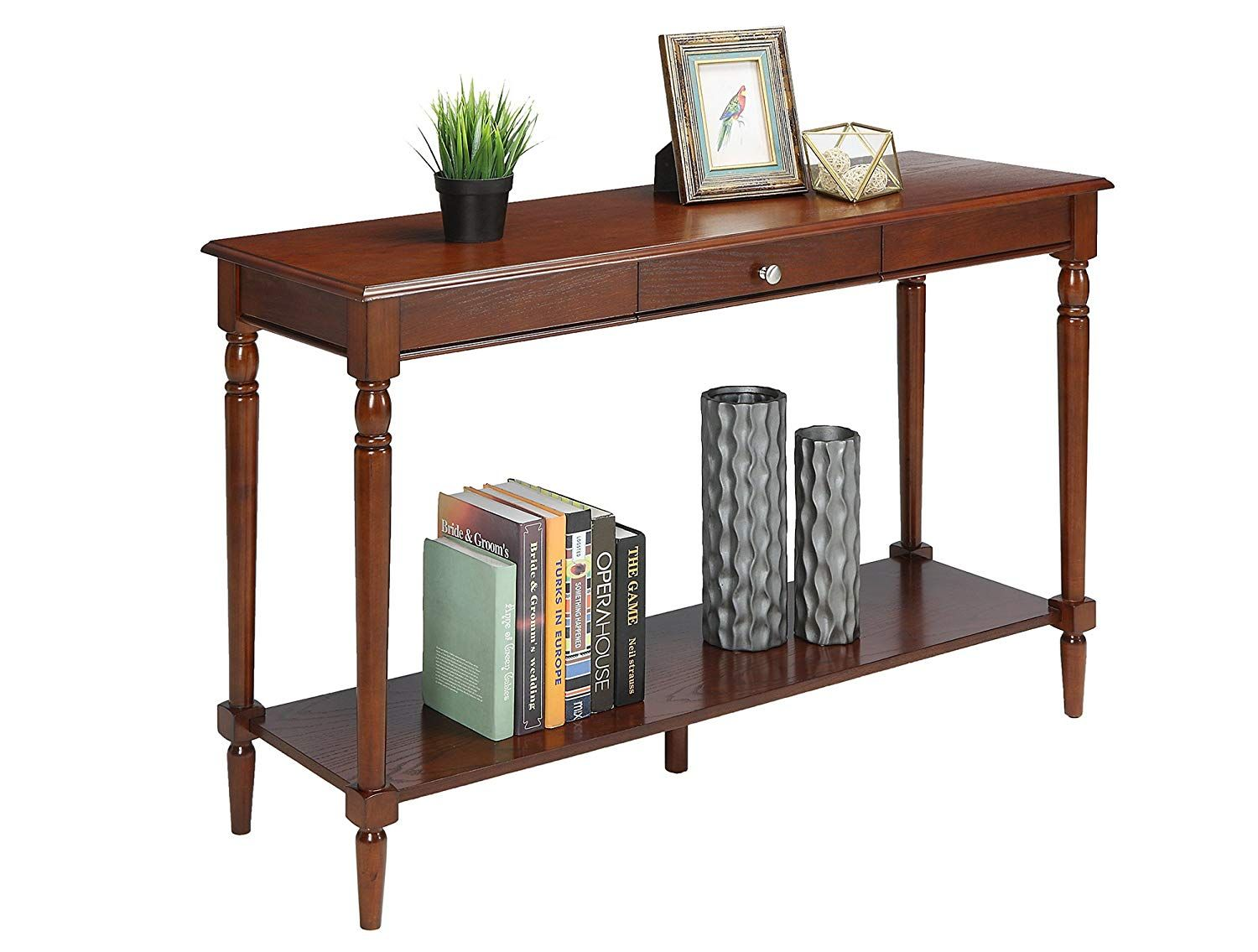Convenience Concepts French Country Console