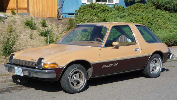 50 Worst Cars Ever Made 70s Cars Car Amc Gremlin