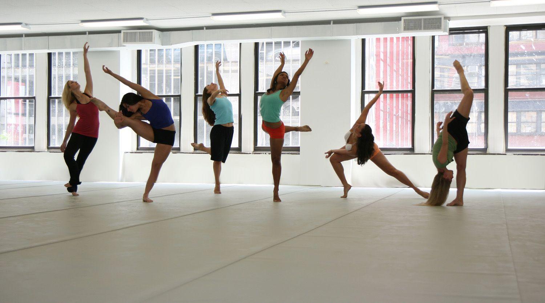 broadway dance center -where i take my classes | broadway dance