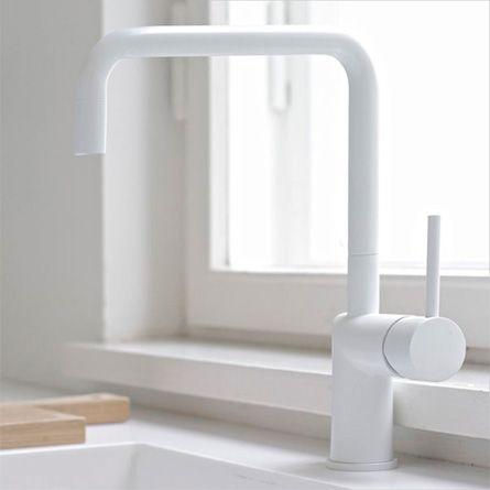 Nivito - Küchenarmaturen \u2026 Armaturen Pinterest Faucet and Kitchens