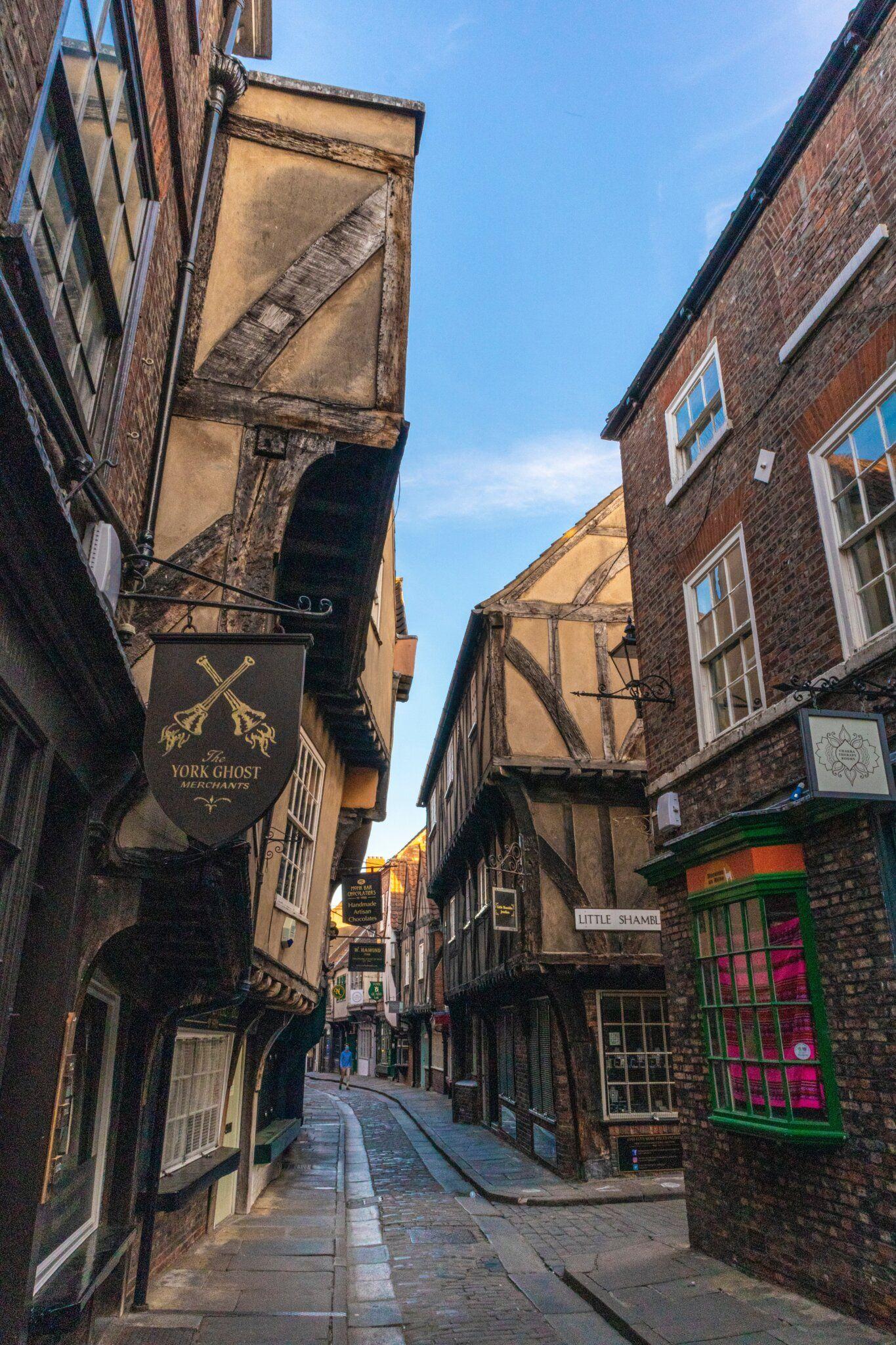 Reality Shifting to Hogwarts: Methods, Scripts & R