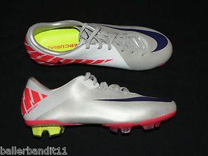 01587d3aca49 Mens Nike Mercurial Miracle II FG soccer cleats shoes mens 442047 ...