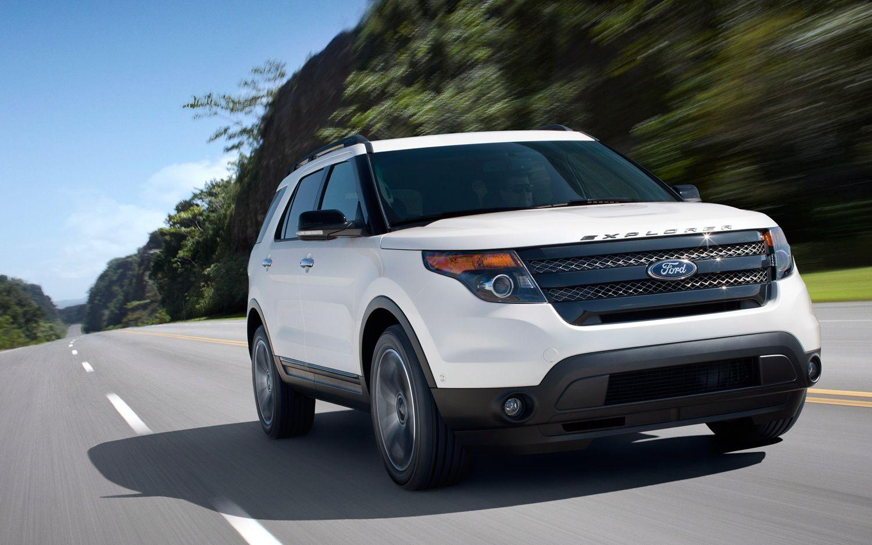 SouthwestEngines 2013 Ford Explorer Sport Ford explorer