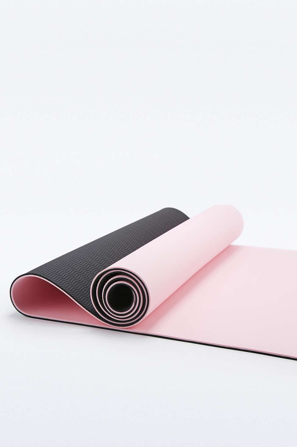 Tapis De Yoga Rose Yoga Yoga Fitness Mat Exercises