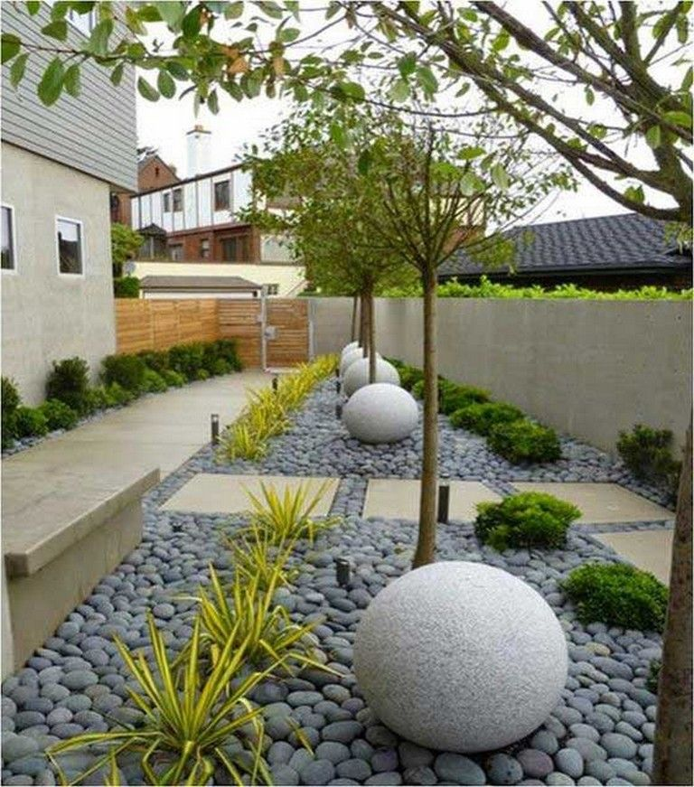 30+ Incredible Low-Water Landscaping Ideas for Your Garden ...