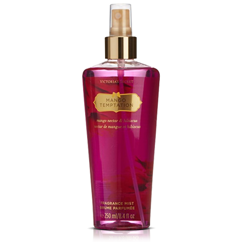 tentescion acqua profumata victoria secret