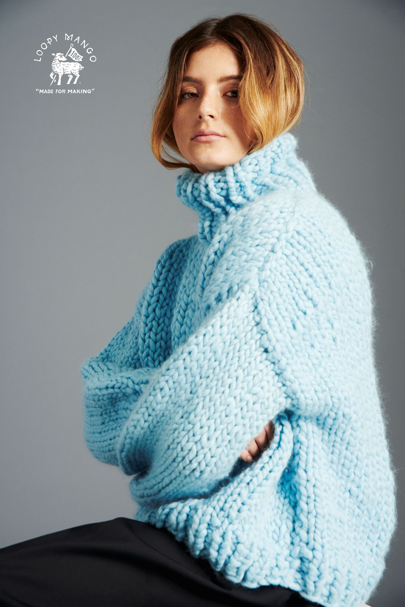 loopymango_002 (3).jpg | Costura | Pinterest | Tejido, Sacos tejidos ...