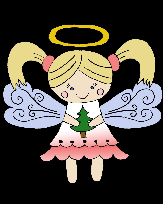 Xmas Angel