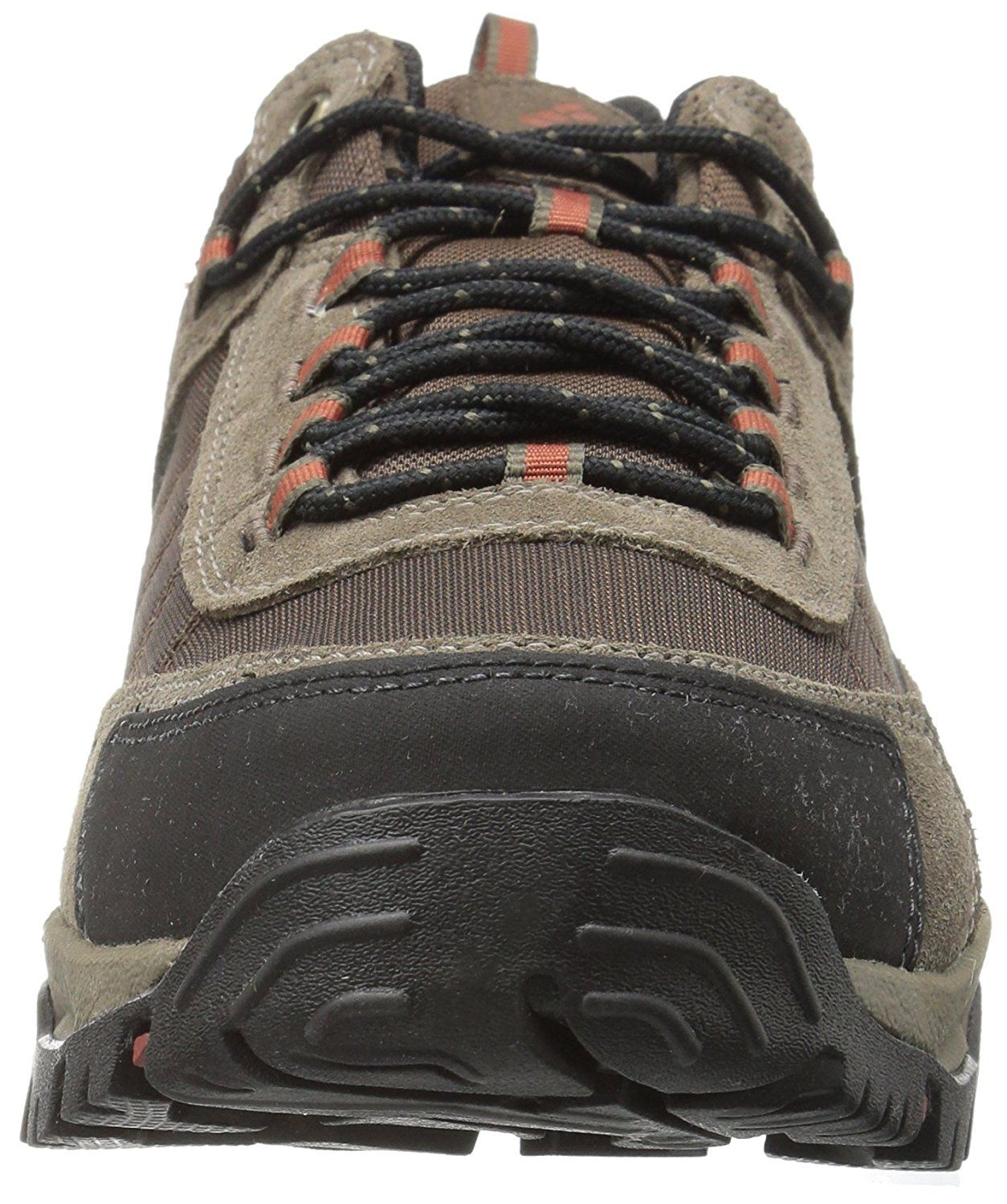 f1bdc8601dd7c7 Columbia Men's Granite Ridge Waterproof Wide Hiking Shoe >>> More info  could be found at the image url. (This is an affiliate link) #HikingBoots