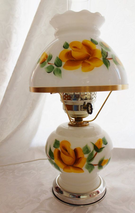 Yellow Handmade /& Unique Mini Globe Lantern Candle
