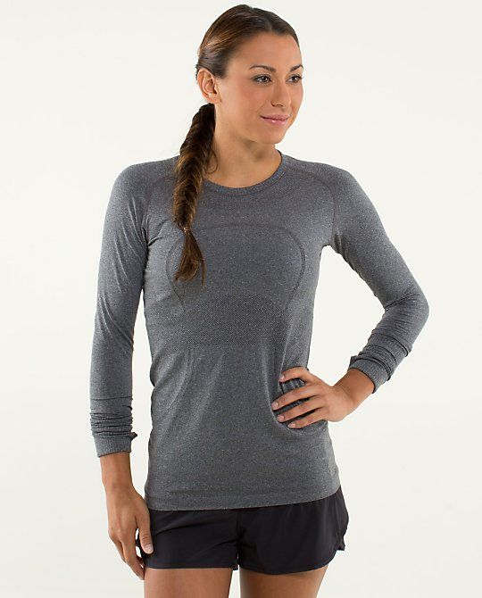RUN:Swiftly Tech LS in like every color please!!