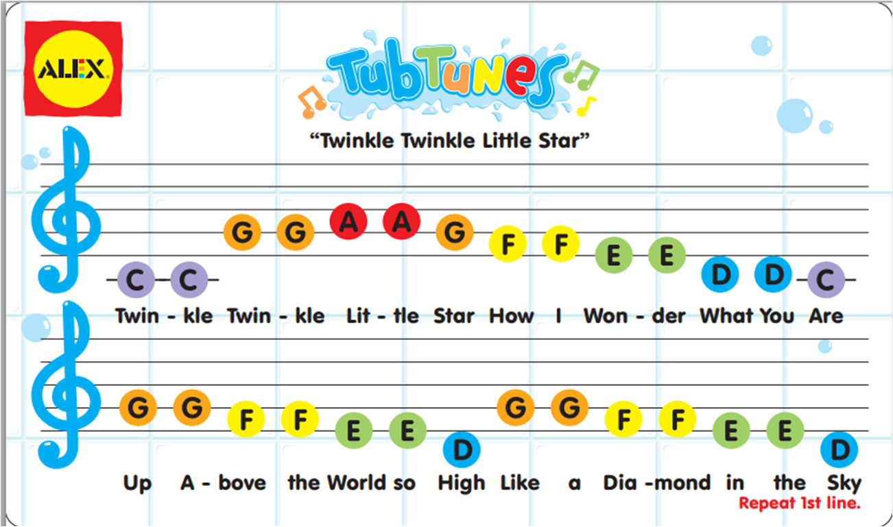 Pin On Little Tikes Music Sheets