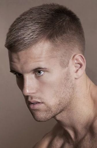 Magnificent 1000 Images About Short Hairstyle For Men On Pinterest Very Hairstyles For Women Draintrainus
