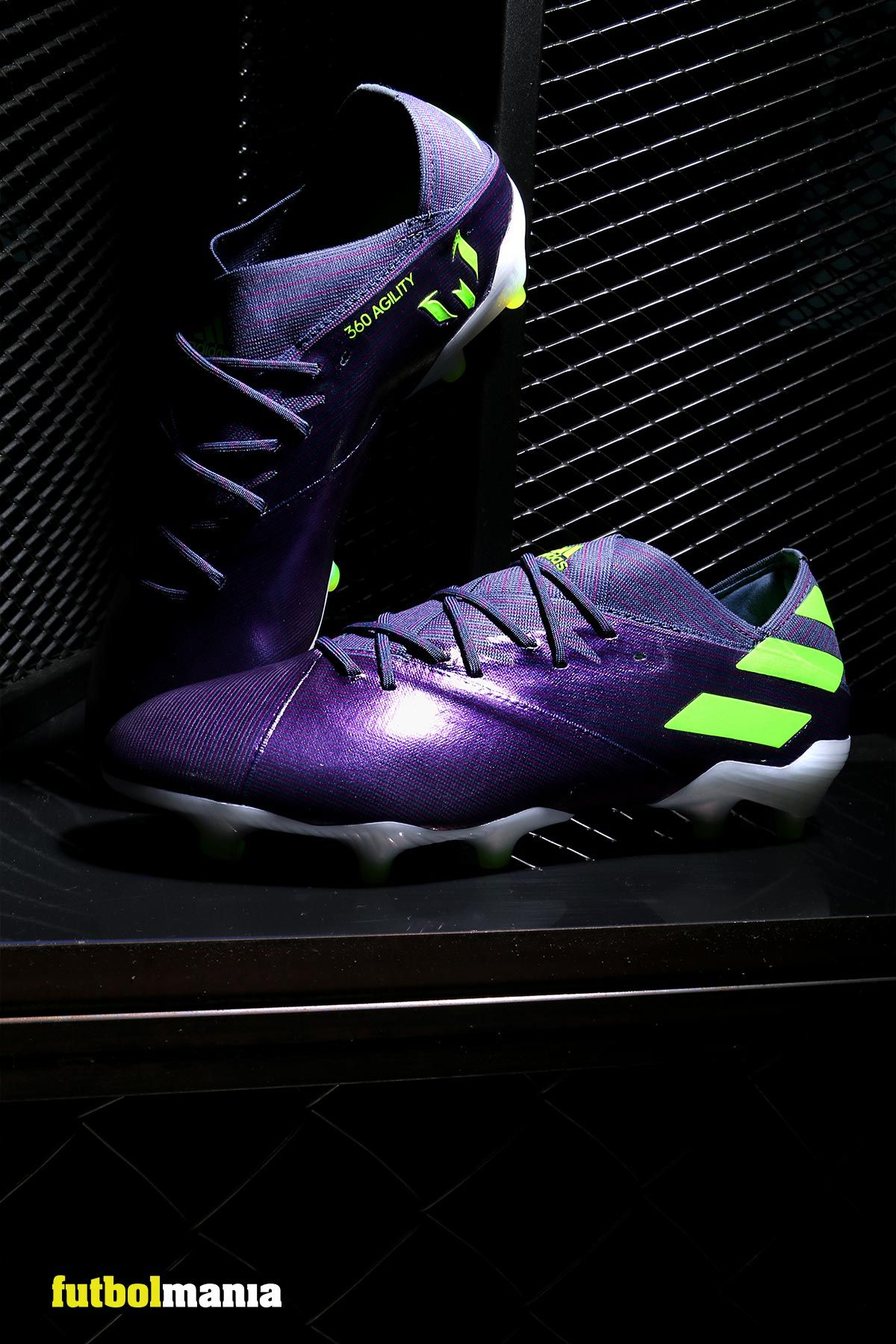 adidas Nemeziz Messi 19.1 FG | Chaussure