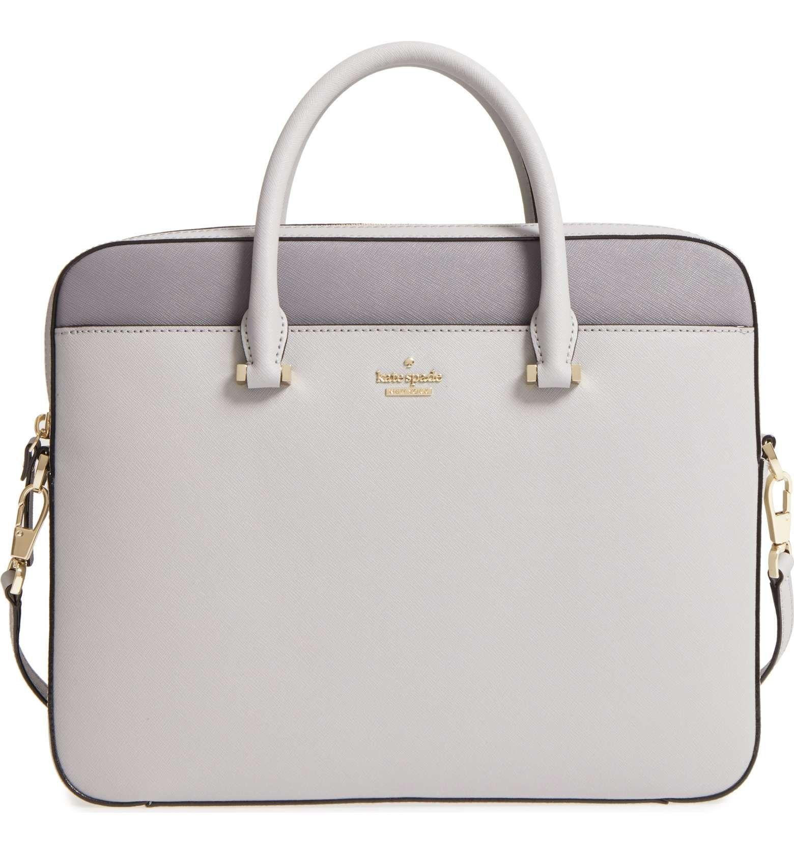 Briefcase stylish purse