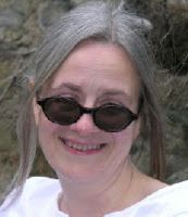 AuthorIsland Tiki Hut: This Week's Special Guest, Marie Treanor on Serafina and the Founder. Who's the Founder? :)