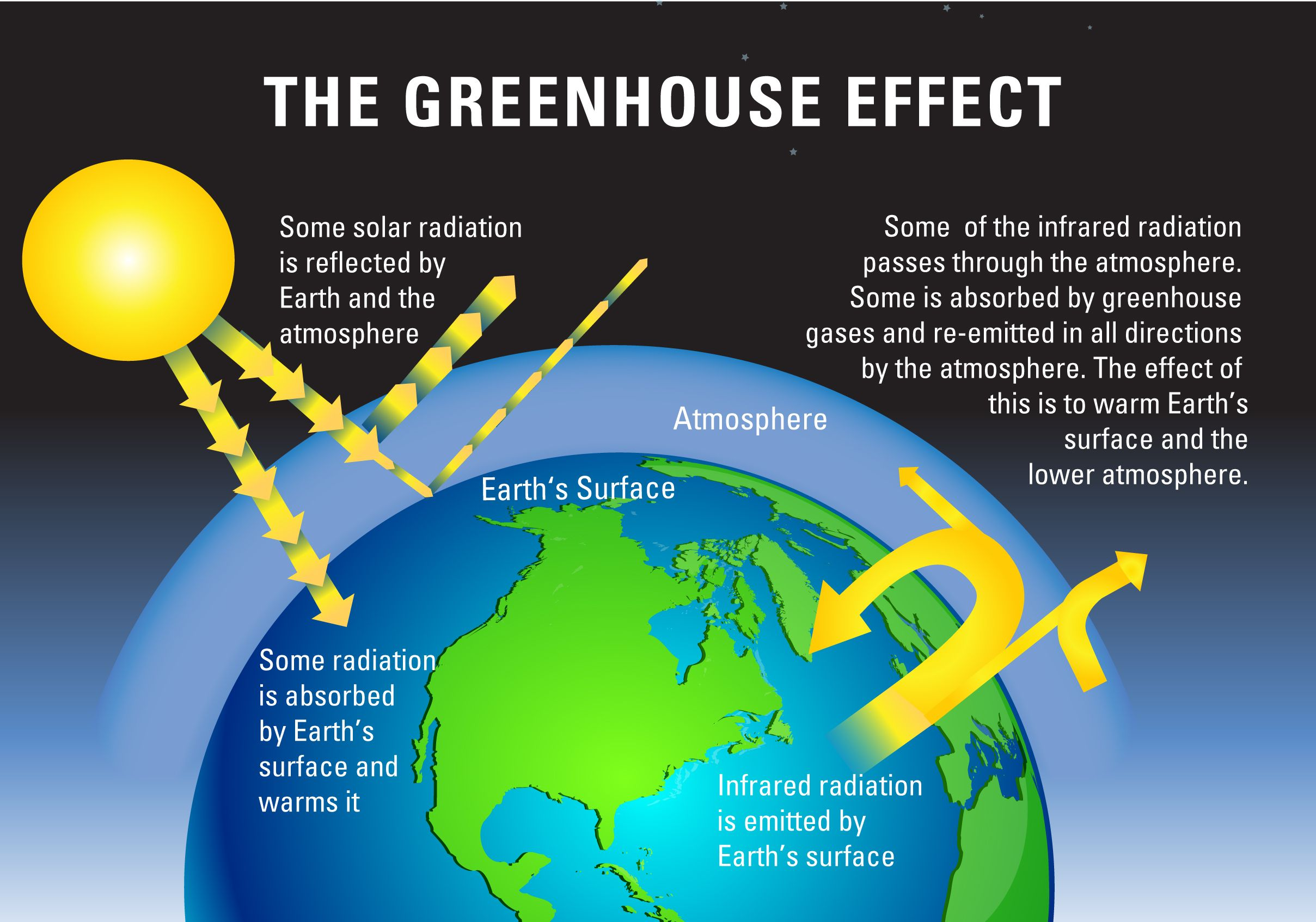 ARTICLE | ARTICLES | Pinterest | Global warming, Greenhouse effect ...