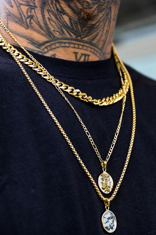 21+ Best mens jewelry accessories ideas