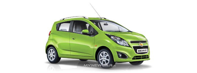 Mynewcar Chevy Beat Car Mumbai Pune Hyderabad Bangalore