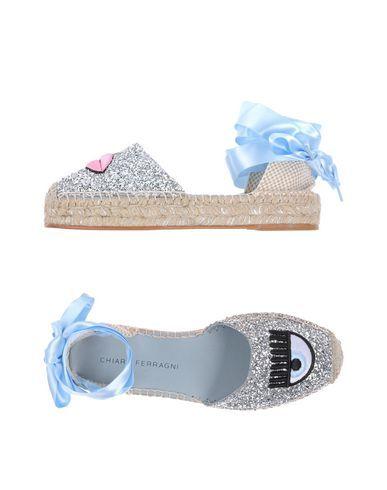 save off good service save up to 80% CHIARA FERRAGNI Espadrilles - Footwear | Espadrilles, Chiara ...