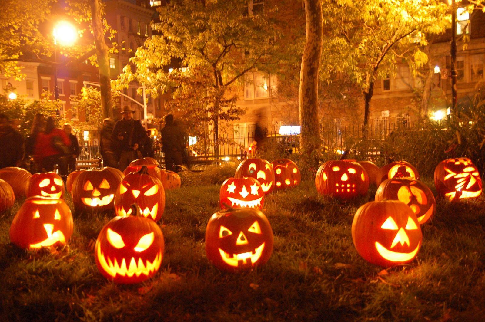 samhainophobia - fear of halloween | fear everything | pinterest