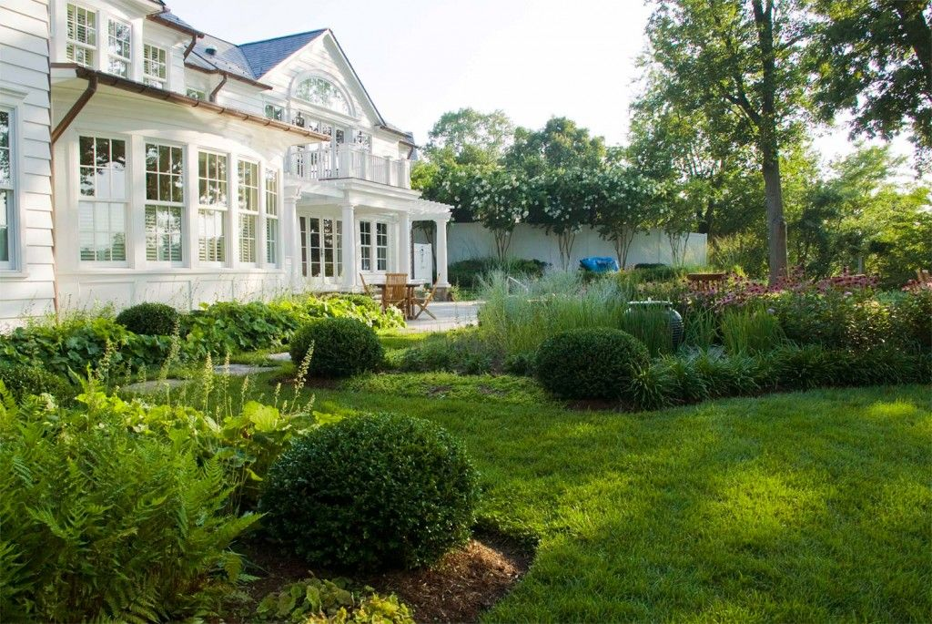 Annapolis Home Curb Appeal Pinterest Curb appeal Backyard and