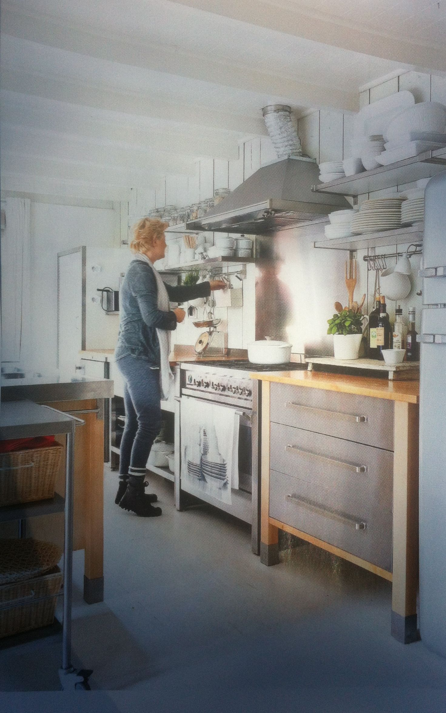 samengestelde keuken