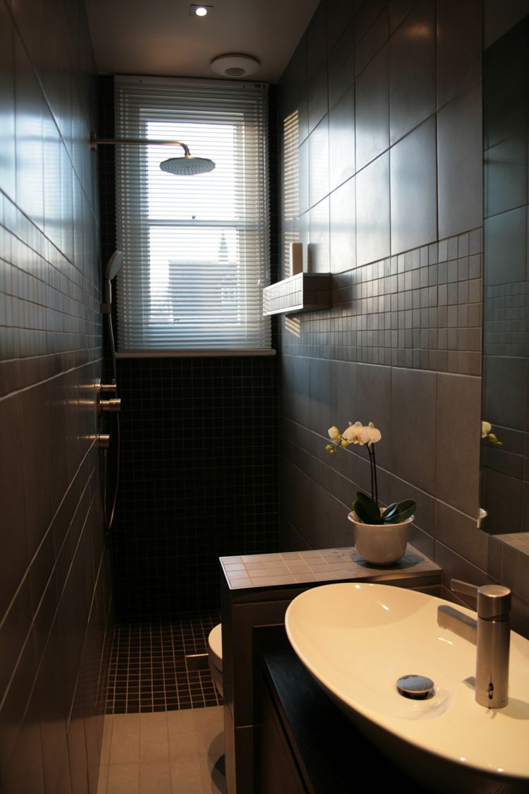 small spaces, bathroom wetroom_porcelain_tiles_rogue ...