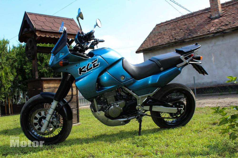 Eladó Kawasaki ZX 10 Ninja - Képes Motor