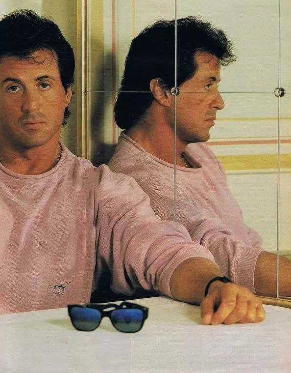 Sly - Mirrored!