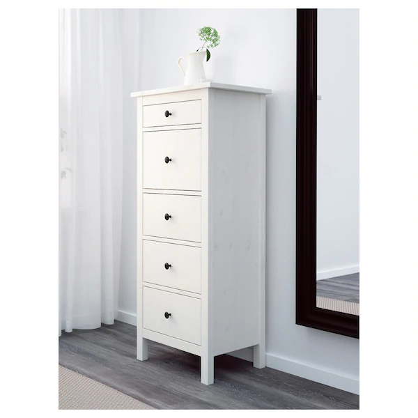 tall slim chest of drawers ikea